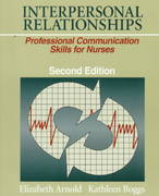 interpersonal messages communication and relationship skills second edition