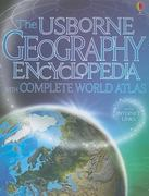The Usborne Geography Encyclopedia 1st edition 9780794526986 0794526985