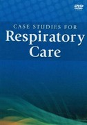 Case Studies for Respiratory Care DVD Series (Student) 1st edition 9781435480964 1435480961