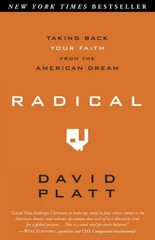 Radical 1st Edition 9781601422217 1601422210
