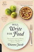 Will Write for Food 2nd Edition 9780738214047 0738214043
