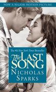 The Last Song 1st Edition 9780446570961 0446570966