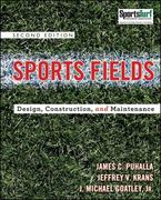 Sports Fields 2nd edition 9780470438930 0470438932