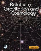 Relativity, Gravitation and Cosmology 0 9780521131384 0521131383