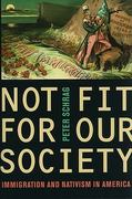 Not Fit for Our Society 1st Edition 9780520259782 0520259785