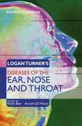 Logan Turners Diseases of the Nose, Throat and Ear 11th Edition 9780340987322 0340987324