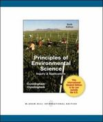 Principles of Environmental Science 6th edition 9780071221863 0071221867