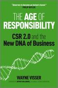 The Age of Responsibility 1st Edition 9781119970996 1119970997