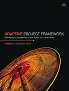 Adaptive Project Framework 1st edition 9780321525611 0321525612