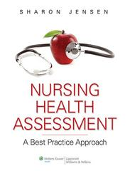 Nursing Health Assessment 0 9780781780629 0781780624