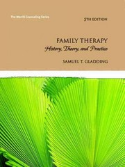 Family Therapy: History, Theory, and Practice 5th Edition 9780137002191 013700219X