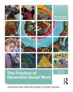 The Practice of Generalist Social Work 2nd edition 9781136815508 1136815503