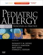 Pediatric Allergy: Principles and Practice 3rd Edition 9780323339469 0323339468