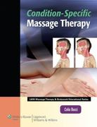 Condition-Specific Massage Therapy 1st Edition 9781582558073 1582558078