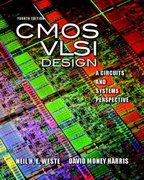 CMOS VLSI Design 4th Edition 9780321547743 0321547748