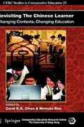 Revisiting the Chinese Learner 1st edition 9789048138395 9048138396