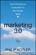 Marketing 3.0 1st edition 9780470598825 0470598824