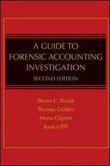 A Guide to Forensic Accounting Investigation 2nd Edition 9780470599075 0470599073