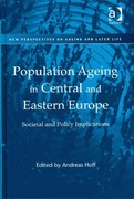 Population Ageing in Central and Eastern Europe 1st Edition 9781317077893 131707789X