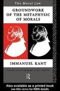 The Moral Law 1st edition 9780203981948 0203981944