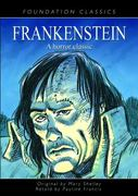 Frankenstein 1st edition 9781607548485 1607548488