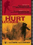 The Hurt Locker 1st Edition 9781557049094 1557049092