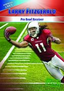 Larry Fitzgerald 1st edition 9781433936432 1433936437