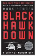 Black Hawk Down 1st Edition 9780802144737 080214473X