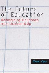 The Future of Education 1st Edition 9780300164596 0300164599