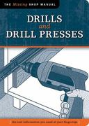 Drills and Drill Presses 0 9781565234727 1565234723