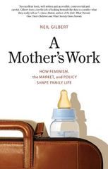 A Mother's Work 0 9780300164619 0300164610