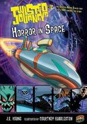 Horror in Space 0 9780822592655 0822592657