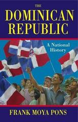 Dominican Republic 2nd Edition 9781558765191 1558765190