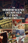 The Horror/Science Fiction Film Canon 0 9781441542229 1441542221