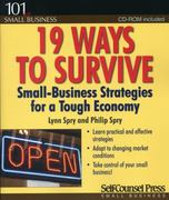 19 Ways to Survive 1st edition 9781551808918 1551808919