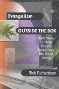Evangelism Outside the Box 1st Edition 9780830822768 0830822763