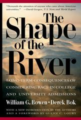 The Shape of the River 1st edition 9780691002743 0691002746
