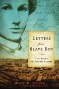 Letters from a Slave Boy 0 9780689878671 0689878672