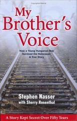 My Brother's Voice 0 9781932173093 1932173099