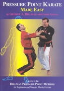 Pressure Point Karate Made Easy 0 9781889267029 1889267023
