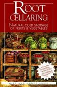 Root Cellaring 2nd edition 9780882667034 0882667033