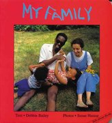 My Family 9th edition 9781550375107 1550375105