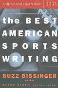 The Best American Sports Writing 2003 1st edition 9780618251322 0618251324