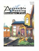 The Accessible Housing Design File 1st Edition 9780471284369 047128436X