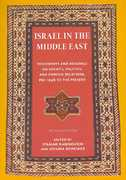 Israel in the Middle East 2nd Edition 9780874519624 0874519624