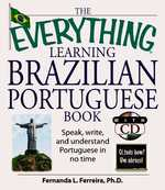The Everything Learning Brazilian Portuguese Book 0 9781598692778 1598692771