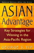The Asian Advantage 0 9780738203515 0738203513