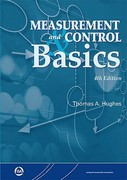 Measurement and Control Basics 4th Edition 9781556179167 1556179162