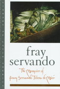 The Memoirs of Fray Servando Teresa de Mier 0 9780195106732 0195106733