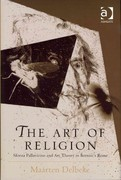 The Art of Religion 1st Edition 9781317044413 131704441X